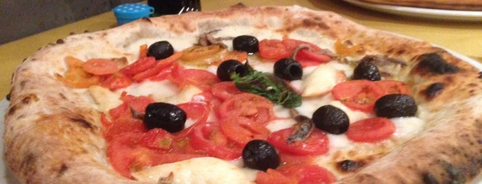 Fratelli La Bufala is one of Pizza a Milano (e provincia).