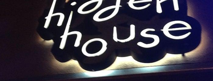 Hidden House Cocktail Lounge is one of Tempat yang Disimpan Thomas.