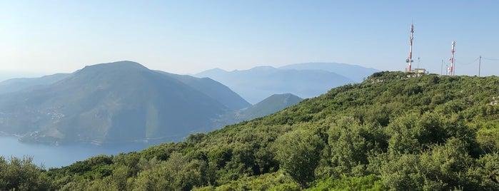 Kathara Monastery is one of Orte, die Georgia❤ gefallen.