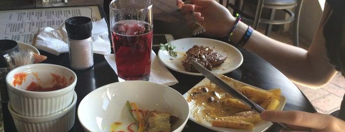 VickyCristina's is one of Durban Hotspots.