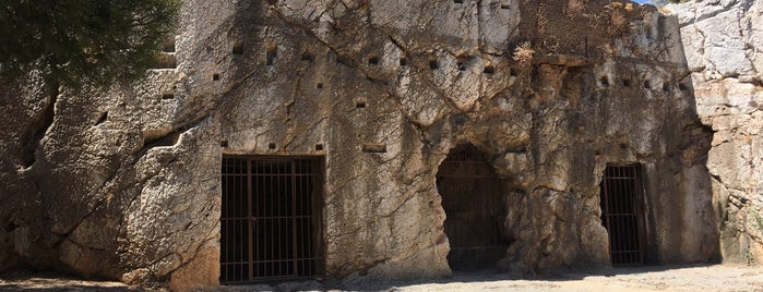 Prison of Socrates is one of Locais curtidos por Carl.