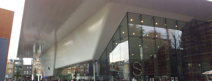 Stedelijk Museum is one of Amsterdam 2016.