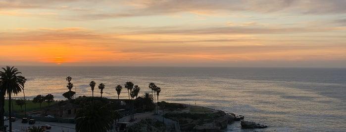 Harumama is one of San Diego.