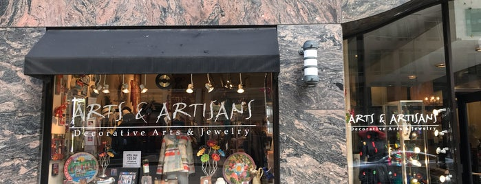 Arts & Artisans is one of Chitown 2019.