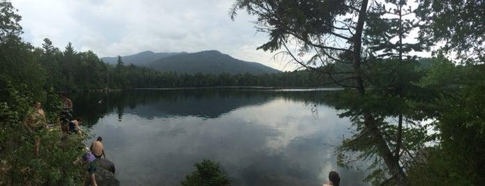 Copperas Pond is one of Orte, die Afi gefallen.