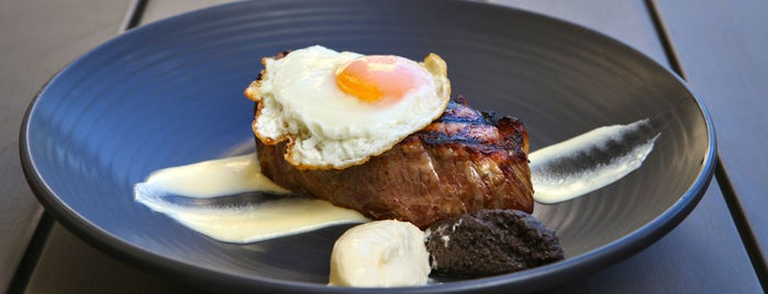 Gables Kitchen & Bar is one of Must-visit Bars in Auckland.