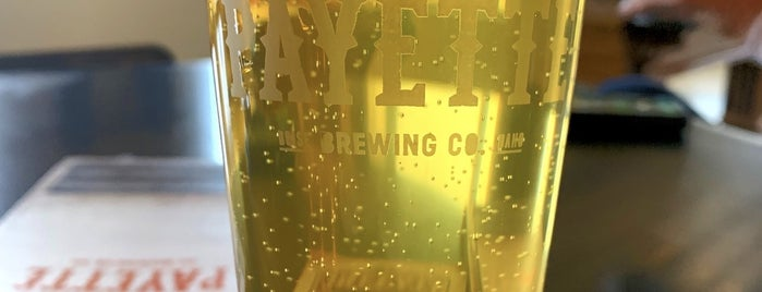 Payette Brewing Co is one of Craft Beer: Pacific Northwest.