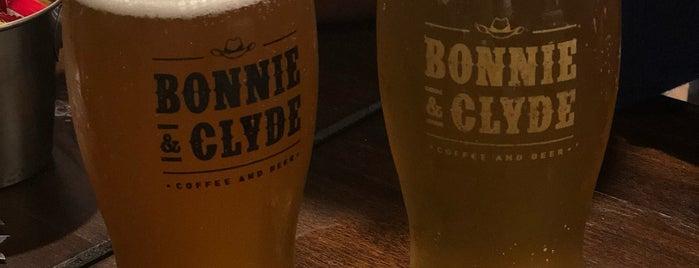 Bonnie & Clyde is one of Orte, die Pato gefallen.