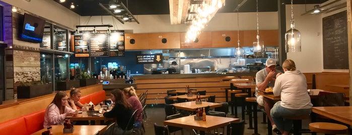 Digg's Tacos is one of Linda : понравившиеся места.