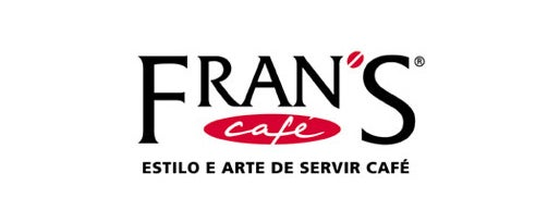 Frans Café is one of Orte, die Paulo gefallen.