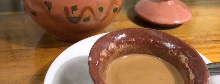 Café Finca Cialitos is one of San Juan, Puerto Rico.