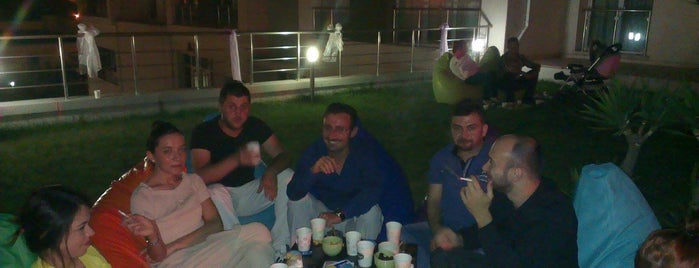Posti che sono piaciuti a Ümran
