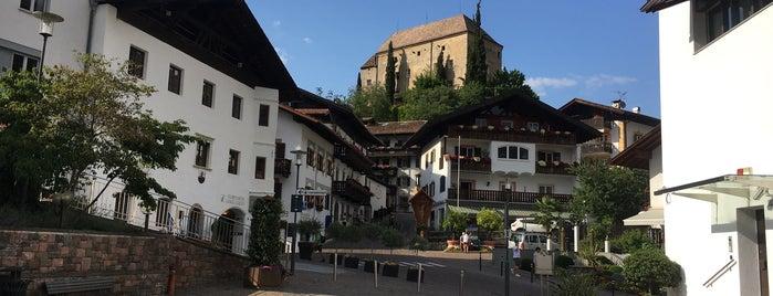 Schenna is one of Orte, die Veronika gefallen.