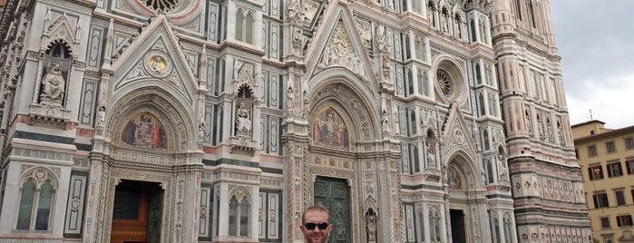 Piazza del Duomo is one of Fábio 님이 좋아한 장소.
