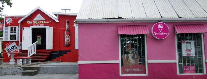 Roti Den is one of Anil 님이 좋아한 장소.
