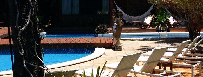 Legian Hotel is one of Posti che sono piaciuti a Fabiana.