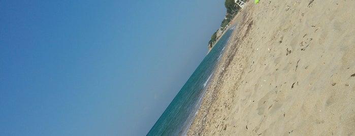 Georgalas Sun Beach Hotel is one of Bahadirさんのお気に入りスポット.