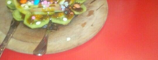 muşmula fastfood&vitamin bar is one of Ahmet S.'ın Beğendiği Mekanlar.