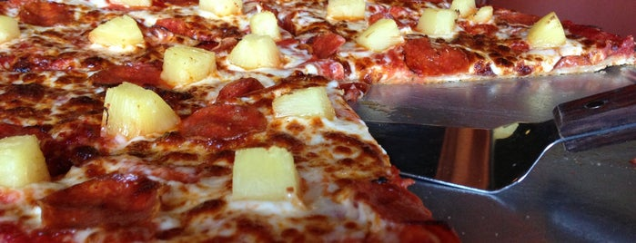 The Handsome Hobo Pizzeria is one of Pizza.