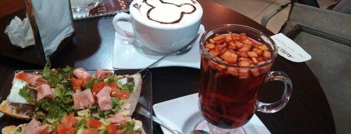 Café Batoca is one of cafeces.