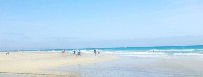 Morro Jable is one of Fuerteventura 2018.