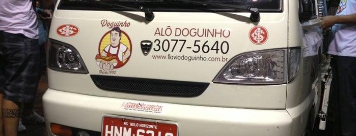 Flávio Doguinho is one of สถานที่ที่ Mateus ถูกใจ.