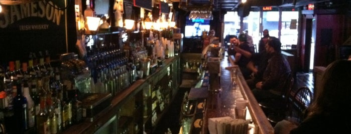 Bar None is one of The 25 Douchiest Bars in NYC.
