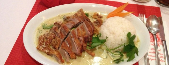 Tala Thai is one of Restaurants.