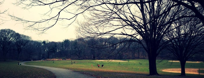 Prospect Park is one of lost in brooklyn(fun) - NY airbnb.