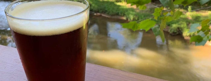 Innovation Brewing is one of NC Craft Breweries.