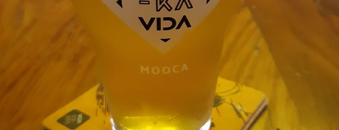 DAORAVIDA Taproom Mooca is one of Brejas Premium.