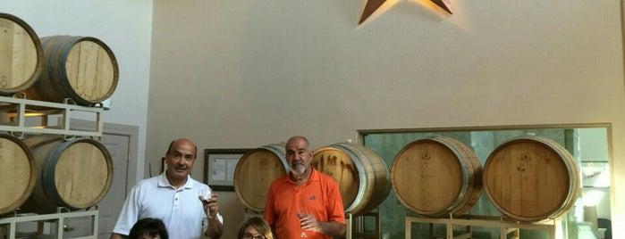 Zin Valle Vineyards is one of Posti che sono piaciuti a Dan.