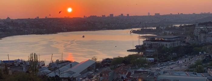 Firuze Beyoğlu is one of Taner'in Kaydettiği Mekanlar.