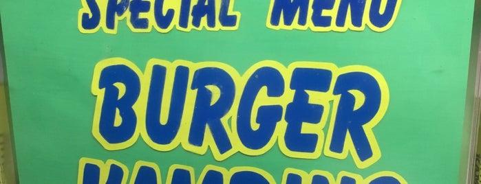 Burger Most Wanted, Sg Ara is one of Penang | Eats.