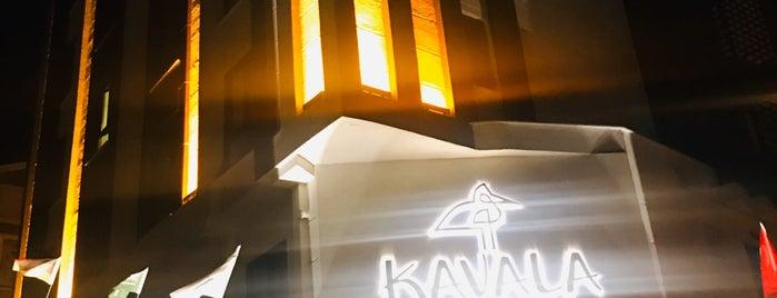Kavala Hotel is one of Hakan 님이 좋아한 장소.