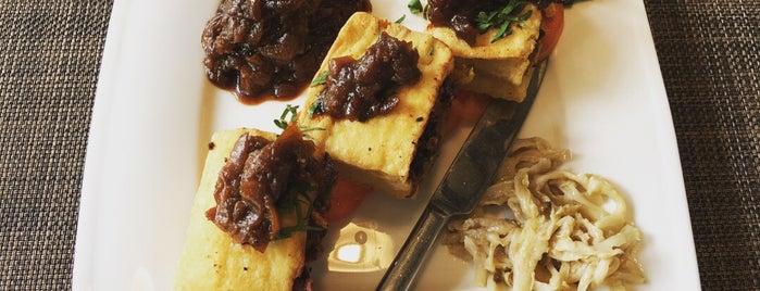 Chamkar House Vegetarian Restaurant is one of Siem Reap - Favorites.