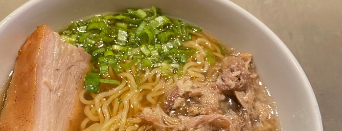 Momofuku Las Vegas is one of How The West Was Won.