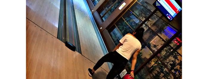 Limak Lara bowling is one of Antalya-Lara.