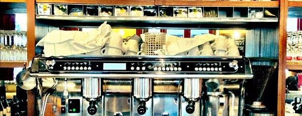 L'Autre Café is one of RESTÖ [ 75 PARIS FRANCE ] ⬅_⬅.