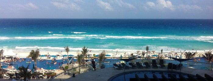 Cancún is one of Gespeicherte Orte von Agnolli.