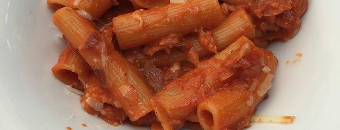 Osteria dei Matti is one of aziendale.