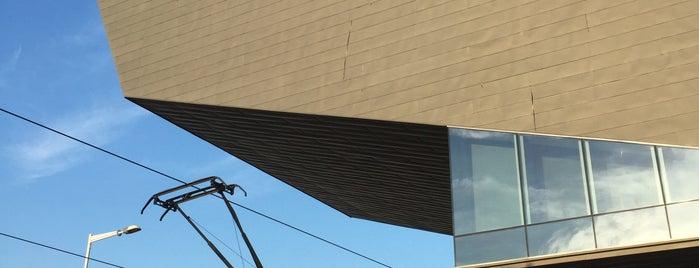 FAD - Foment de les Arts i del Disseny is one of Barcelona | Cultura e Arquitetura.