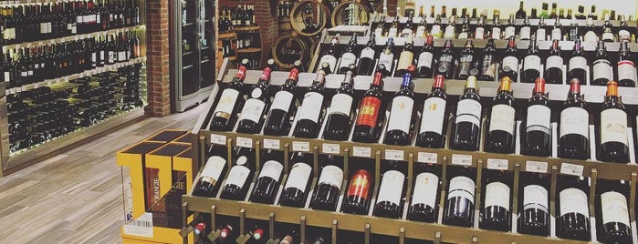 Soreiku Vineyards Wines & Liquors is one of Bushwick.