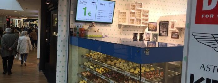 Green Cupcakes is one of Gesünder Essen In Wien.