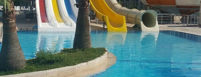 Sapanca Aqua Hotel is one of Locais salvos de Abdulrahman.
