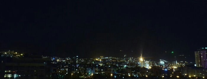Tehran Tower | برج تهران is one of Haroldさんのお気に入りスポット.