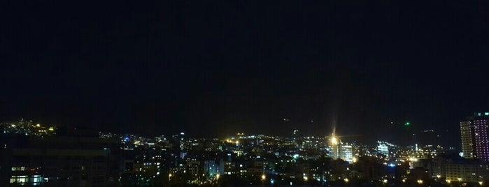 Tehran Tower | برج تهران is one of Lugares favoritos de Harold.