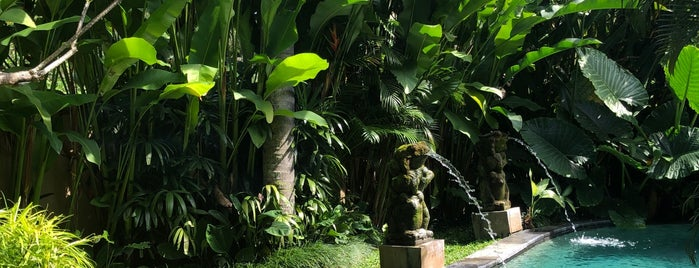 Sankara Ubud Resort is one of Adri 님이 좋아한 장소.