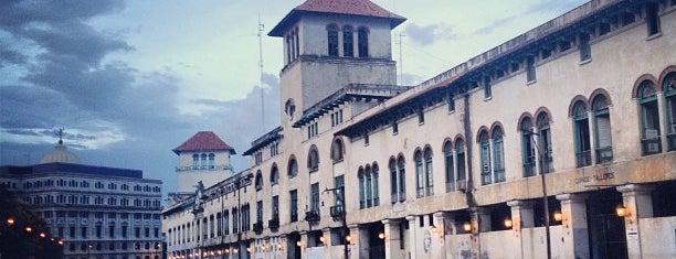 Lonja Del Comercio De La Habana is one of CUBA i.