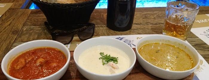 Суп-кафе is one of Posti che sono piaciuti a R.